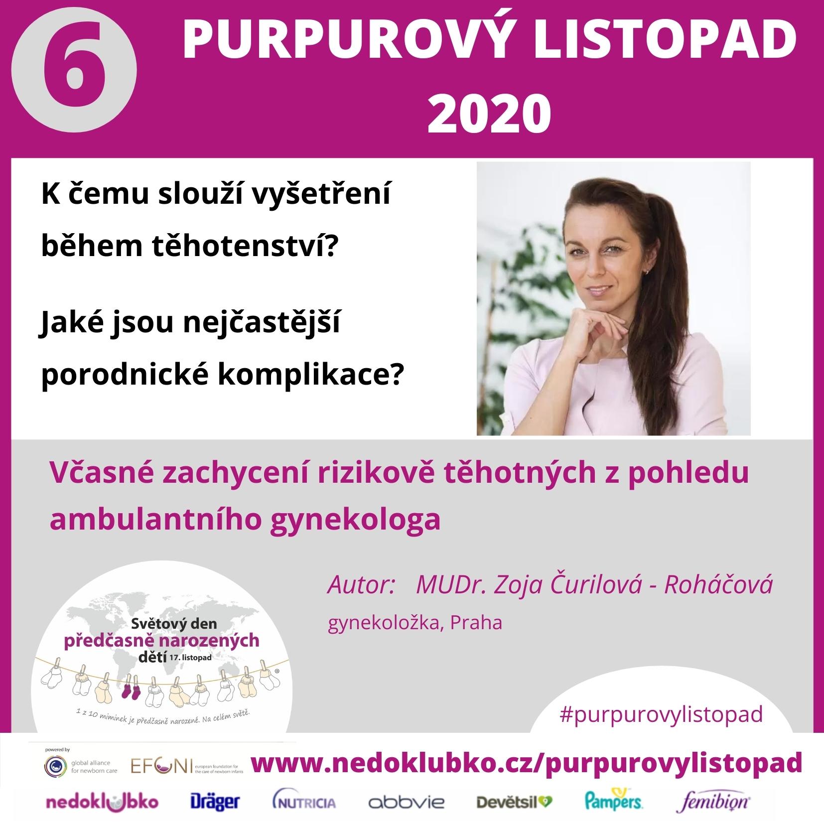 Purpurový listopad 6