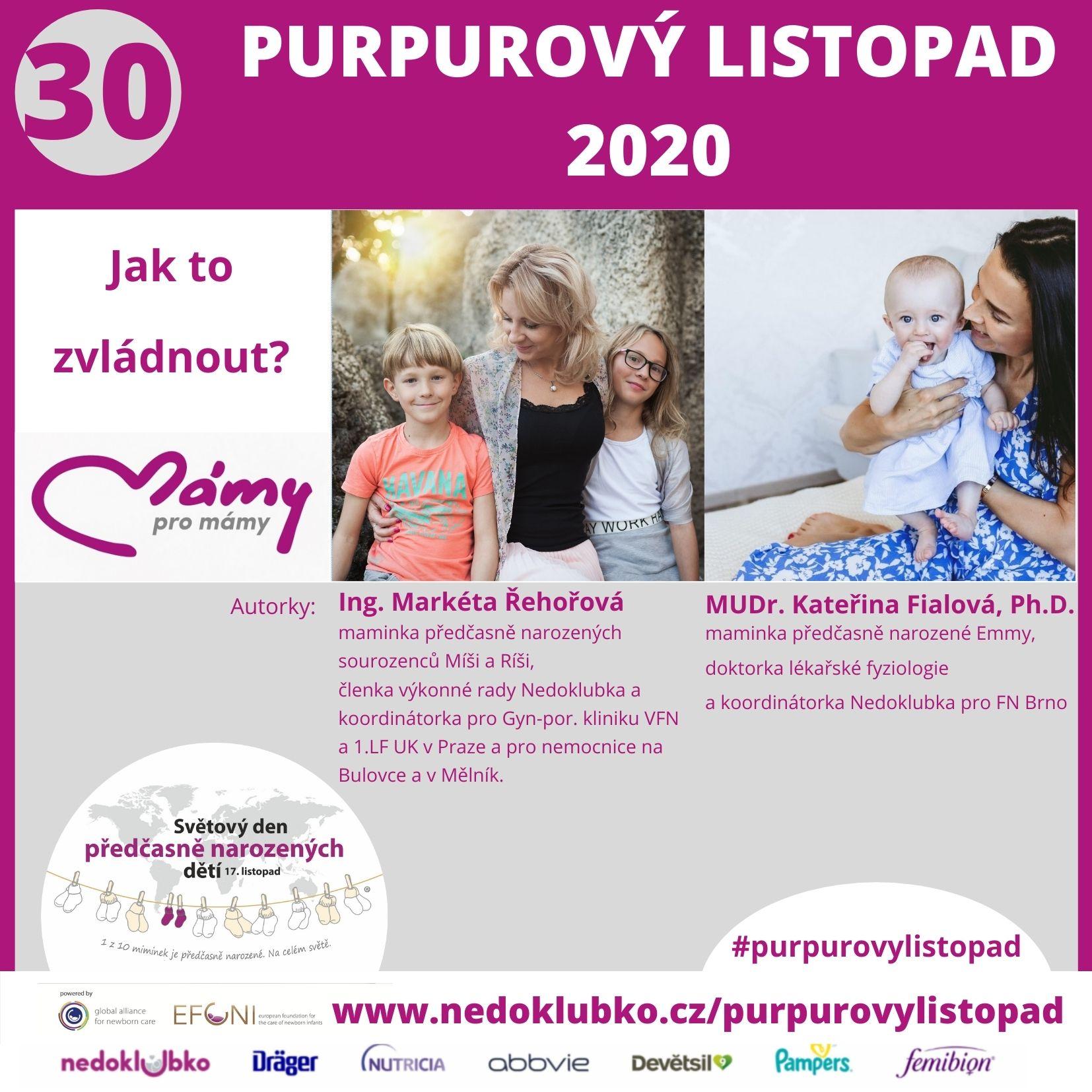 Purpurový listopad30