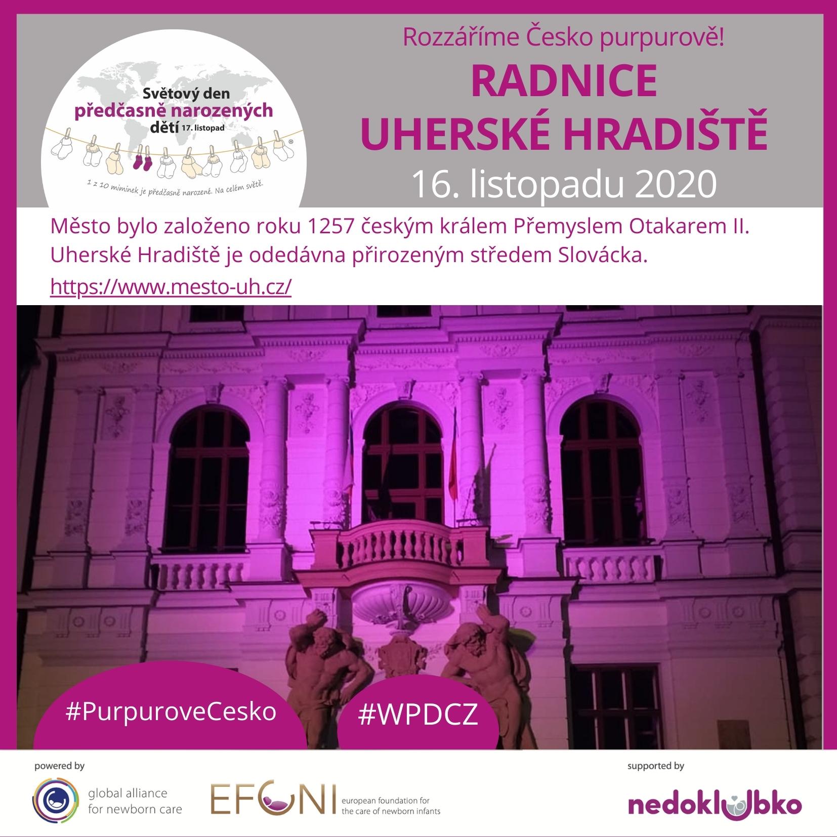 purpuroveCesko_RADNICE UHERSKE HRADISTE
