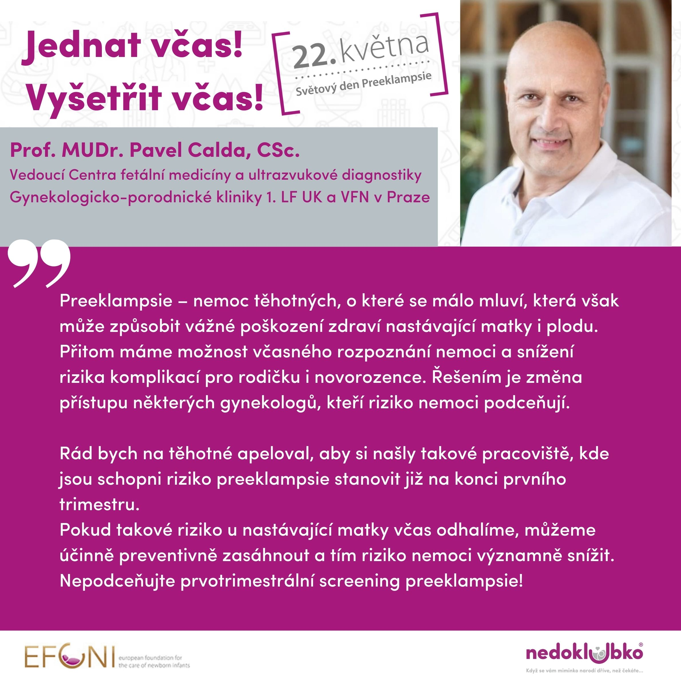 Preeklampsie Nedoklubko 2021 prof Calda5