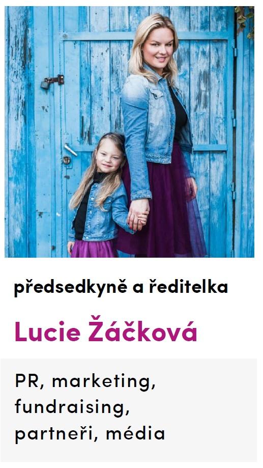 kontakty Luc