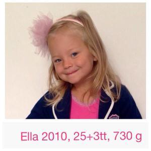 kalendar Ella